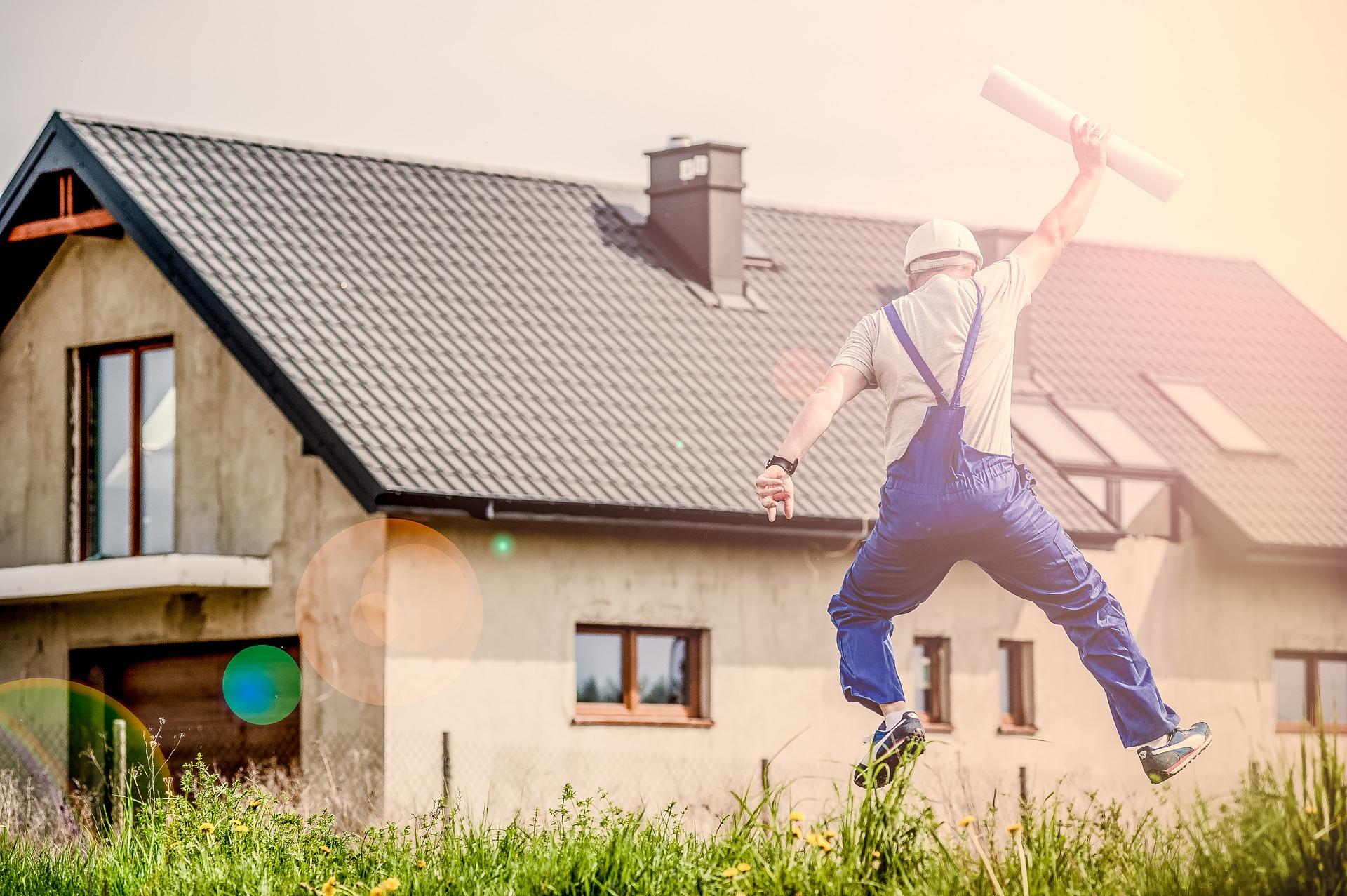 איך מתחילים לבנות בית – המדריך לבונה המתחיל