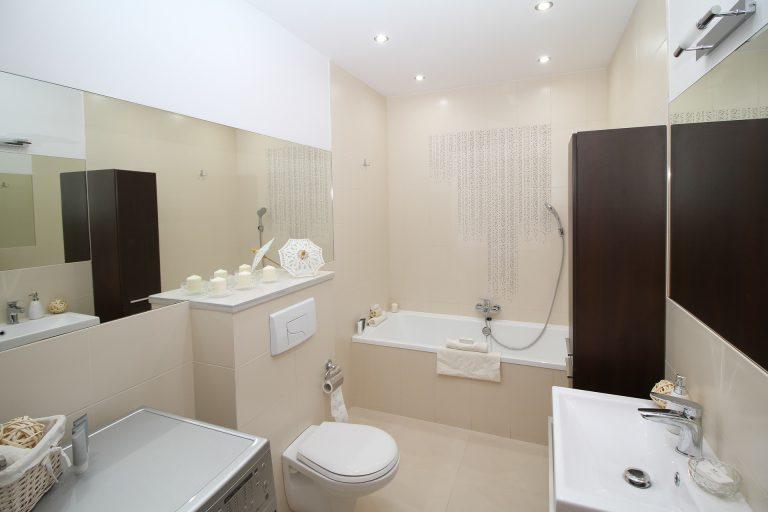 כמו בספא: איך ייראה חדר האמבטיה שלנו ב2021?